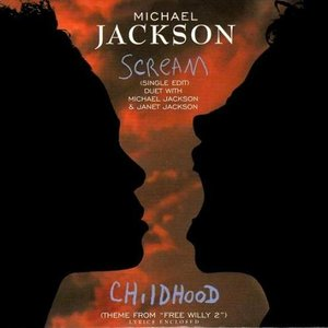 Image for 'Scream/Childhood'