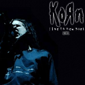 Image for '2002: New York'