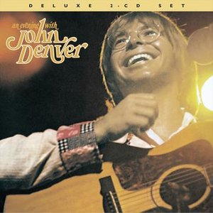 Image for 'An Evening With John Denver'