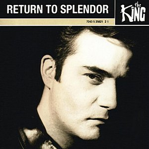 Image for 'Return to Splendor'