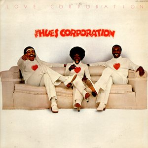 Image for 'Love Corporation'