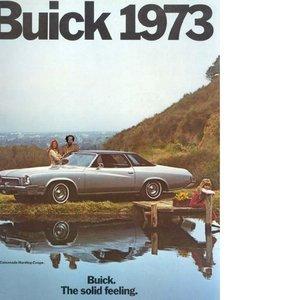Image for 'da buick'