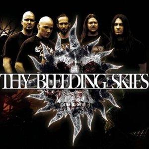 Image for 'Thy Bleeding Skies'