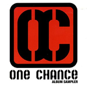 Image for 'One Chance'