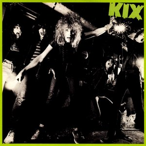 Image for 'Kix'