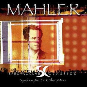 Bild för 'Mahler'