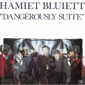 Image for 'Dangerously Suite'
