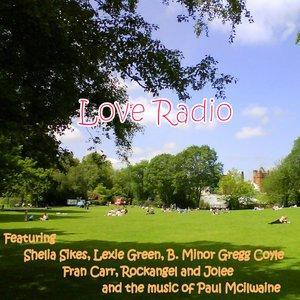 Image for 'Love Radio'