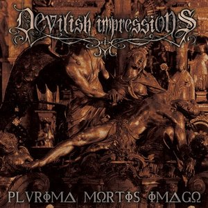 Image for 'Plurima Mortis Imago'