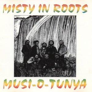 Image for 'Musi-O-Tunya'