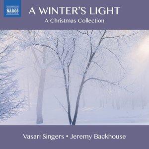 Imagem de 'A Winter's Light: A Christmas Collection'