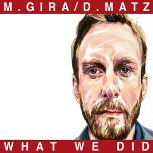 Bild für 'What We Did'