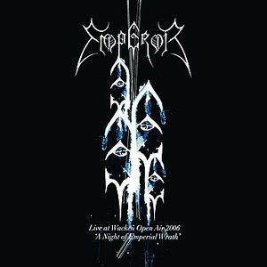 Image for 'Live At Wacken Open Air 2006 - A Night Of Emperial Wrath'
