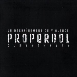 Image for 'Un Déchaînement De Violence / Cleanshaven'