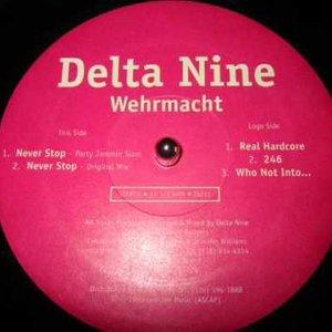 Image for 'Delta Nine'