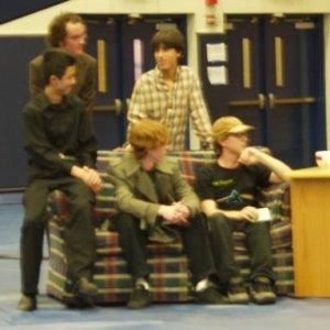 Bild für '1st Live Performance'