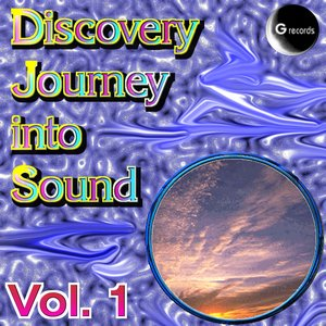 Image for 'Journy Into Sound, Vol. 1'