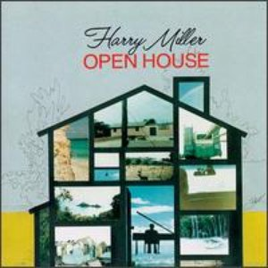 Image for 'Open House'