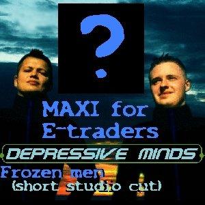 Bild för 'maxi for E-TRADERS'