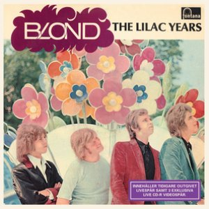 Image for 'Blonde / The Lilac Years'