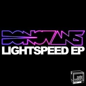 Bild für 'Lightspeed EP'