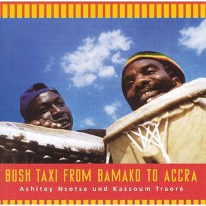 Image for 'Bush Taxi From Bamako To Accra'