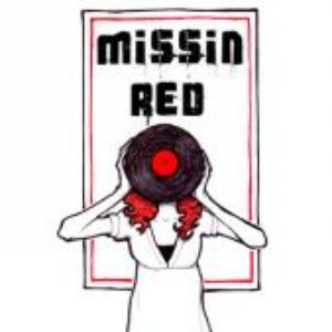 Image for 'Missin Red'