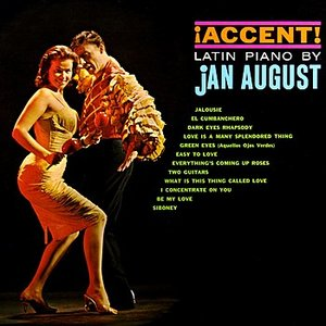 Image for 'Accent'