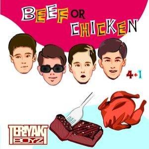 Image for 'Beef Or Chicken,Heartbreaker(Full Phatt Remix)'