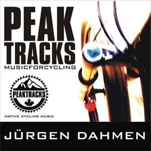 Image for 'Peaktracks | Music for Cycling'