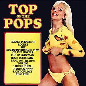 Image for 'TOP OF THE POPS 39'
