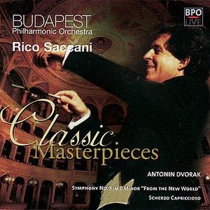 Image for 'Dvořák - New World Symphony, Scherzo Capriccioso'