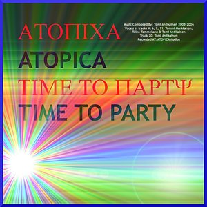 Image for 'Time to Party'