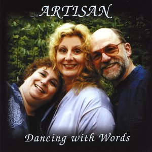 Image for 'Dancing With Words'