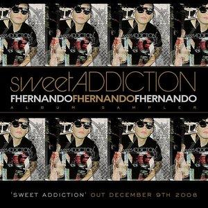 Image for 'Sweet Addiction (Sampler)'