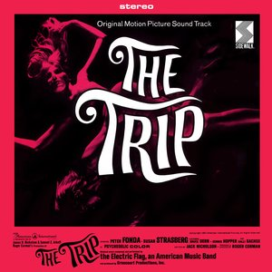 Image for 'The Trip'