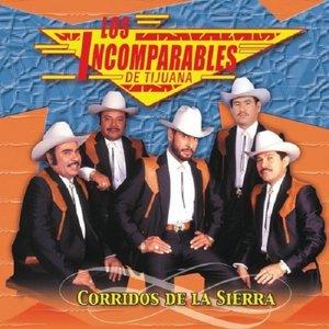 Bild für 'Corridos De La Sierra'