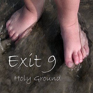 Image for 'Holy Ground'
