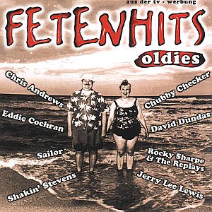 Image for 'Fetenhits: Oldies (disc 2)'