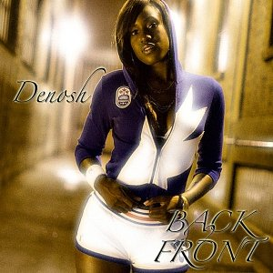 Image for 'Back 2 Front'