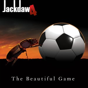 Image for 'The Beautiful Game'