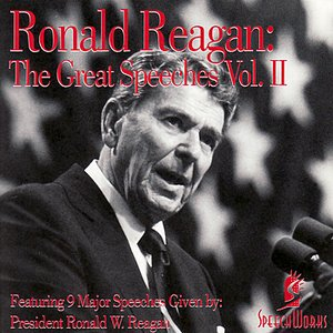 Image for 'The Great Speeches Vol. 2'