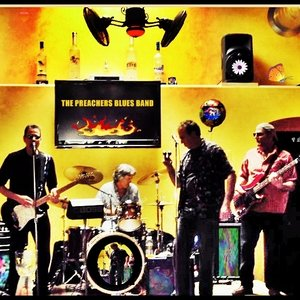 Image for 'The Preachers Blues Band'