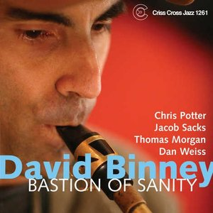 Image pour 'Bastion of Sanity'