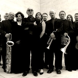 Image for 'The Michael Nyman Orchestra'