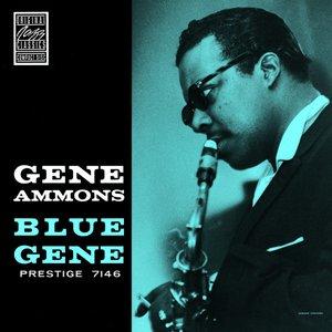 Image for 'Blue Gene'
