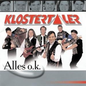 Image for 'Alles o.k.'