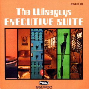 Image for 'Executive Suite'