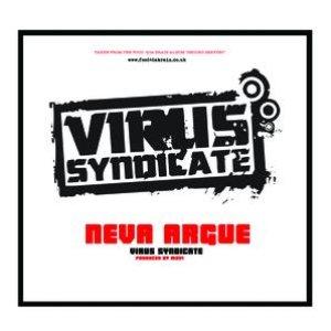Image for 'Neva Argue'