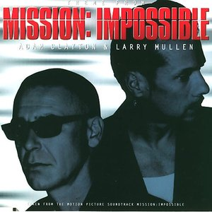 Image for 'Theme From Mission: Impossible'